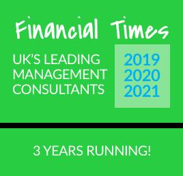 UK's Leading management consultants